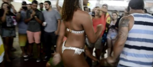 Foliões devem ter cuidado durante Carnaval.