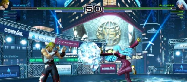 Game terá 50 personagens jogáveis no lançamento.