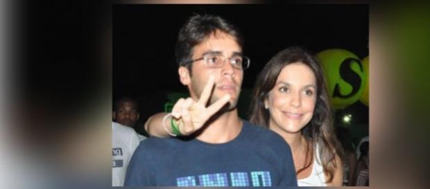 Marido de Ivete Sangalo diz que foi brincadeira