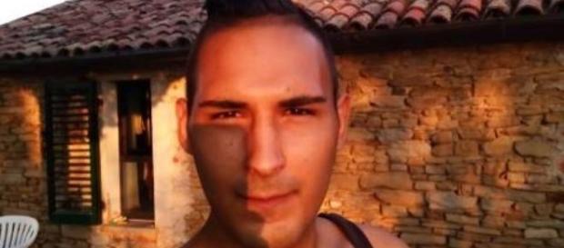 Perugia, Federico Bigotti arrestato per matricidio