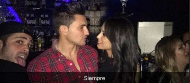 Raquel (GH16) y Víctor (MYHYV), nueva pareja