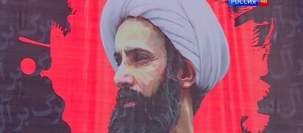 Stracony w Arabii Saudyjskiej szejk Nimr al-Nimr