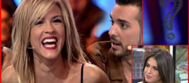Ylenia y Sofía enfrentadas por sus 'ex'