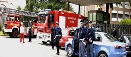 2 concorsi per Polizia e Vigili del fuoco