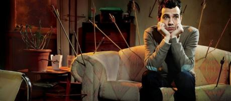 Jay Baruchel, protagonista de 'Man seeking woman'