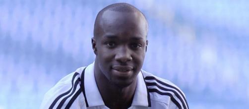 Calciomercato Inter, Lassana Diarra