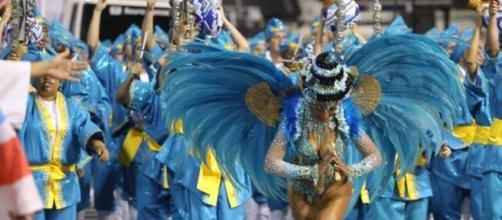 Carnaval sem verbas em 2 cidades. foto:web
