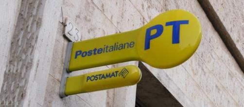 Concorso Poste Italiane 2016, portalettere