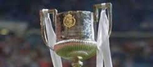 Copa del Rey, andata ottavi di finale