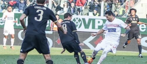 Ecco le probabili formazioni Juventus-Verona.