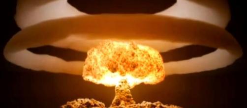 Coreia do Norte testou bomba de hidrogénio