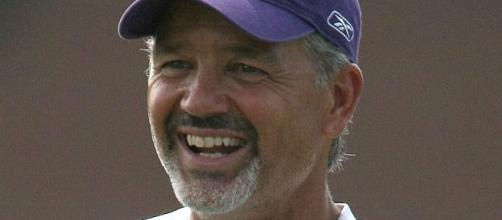 Indianapolis Colts to keep Pagano (Wikimedia)