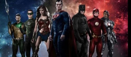 La Liga de la Justicia tendrá un supervillano
