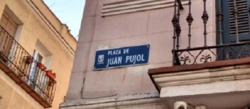 La Plaza de Juan Pujol de Madrid, que se cambiará.