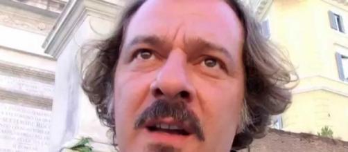 Lo scrittore Paolo Izzo per amnistia e indulto