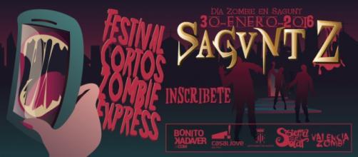 Los Zombie atacan a los vecinos de Sagunto