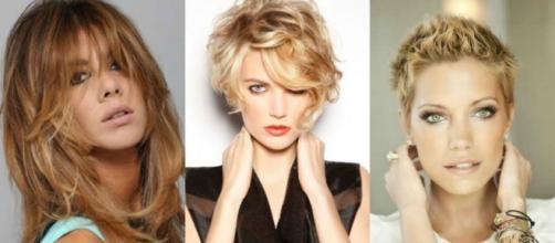 Moda tagli capelli 2016: lo stile del nuovo anno