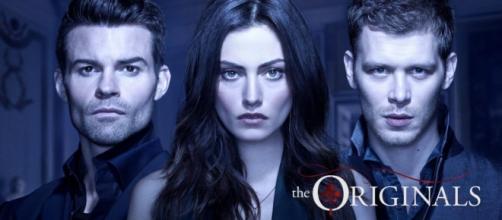 The Originals stagione 3B, news e anticipazioni
