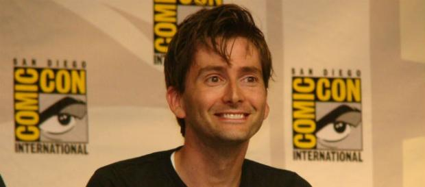 David Tennant is up for NTV drama performance.