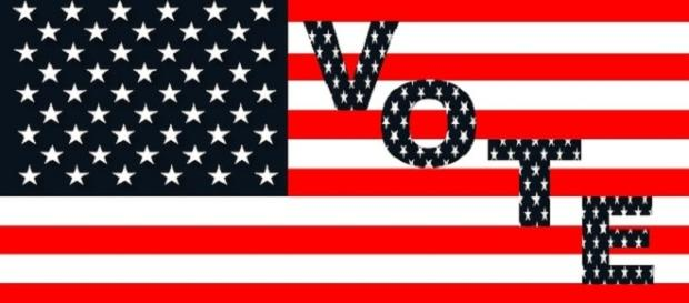 Election 2016/ Photo:ZIPNON, Pixabay, CC0 1.0