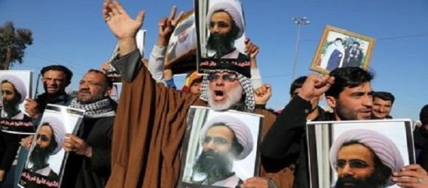 Execução de líder religioso causa crise