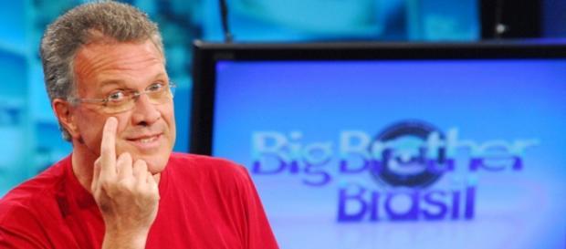 Pedro Bial fatura alta com o BBB16