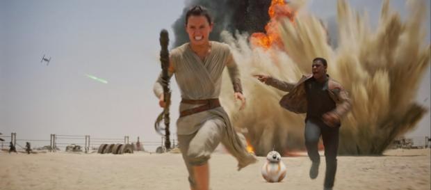 Star Wars: Qual a origem de Rey?