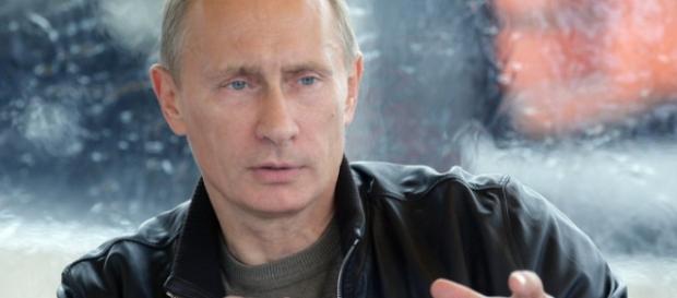 Vladimir Putin lanseaza o arma secreta