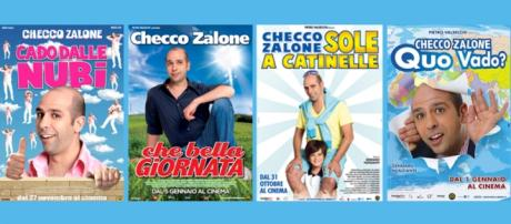 Qual è il film migliore di Checco Zalone?