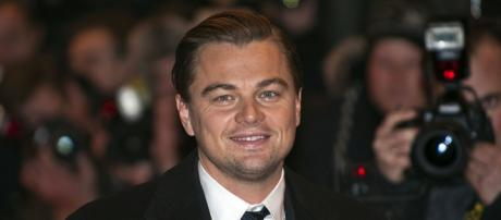 Why DiCaprio turned down a role in Star Wars