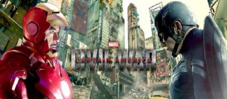 Marvel presenta un nuevo banner