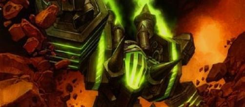 Atracador vil: un buen finisher para 'Aggro Druid'