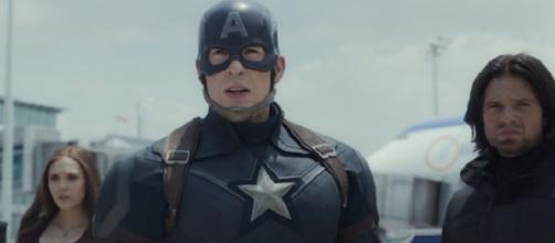 'Capitán América: Civil War' llega el 29 de abril