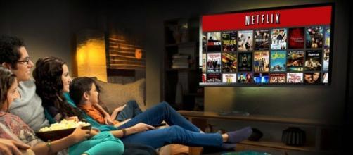 Catalogo Netflix Italia, ecco Breaking Bad.