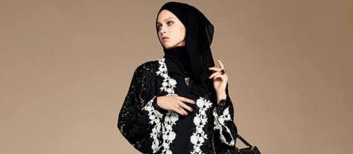 Dolce & Gabbana lança moda para as muçulmanas
