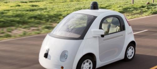 Google e Fiat insieme nel futuro?