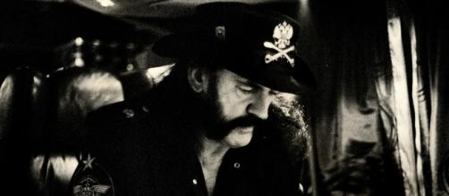 Lemmy Kilmister leyenda y espíritu del Rock N Roll