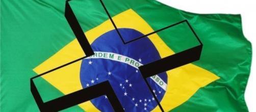 O Brasil, 2º país mais cristã do mundo. EUA é 1º.