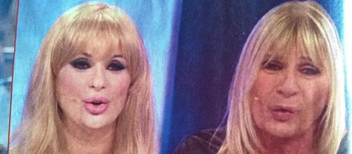 Uomini e Donne: Tina contro Gemma