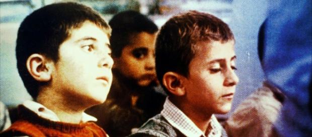 Ahmed [¿Dónde está la casa de mi amigo?]