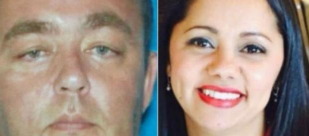 Alessandra foi assassinada por seu ex-marido