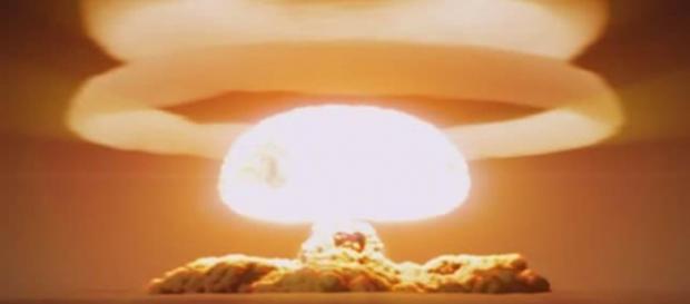 Bomba de Hidrogênio é testada na Coreia do Norte
