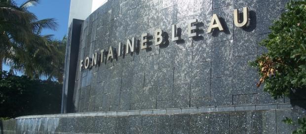 Fontainebleau in Miami (Wikipedia)