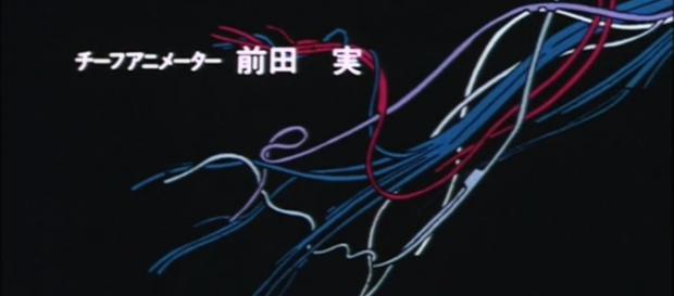Imagen de la misteriosa mano del opening
