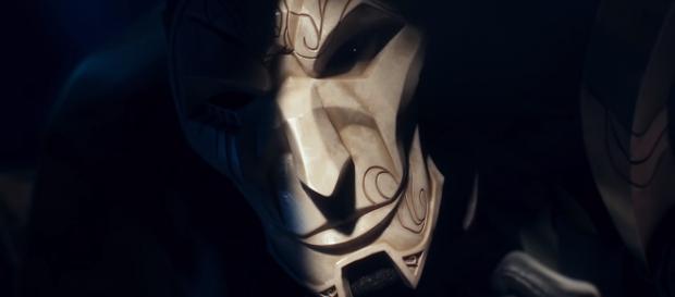 Imagen de la nueva cinemática.