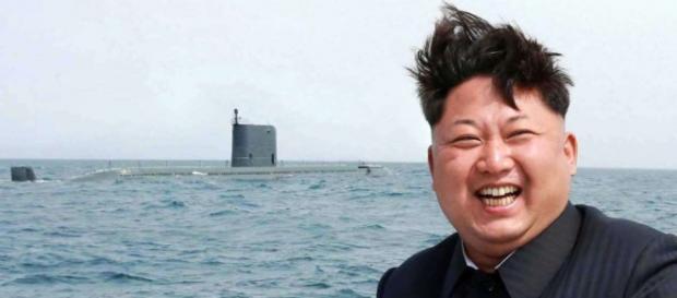 Kim Jong-un colocou o mundo em pânico