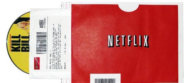 Netflix and DreamWorks expand partnership (Flickr)