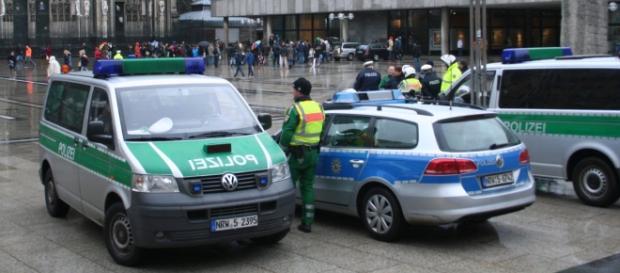 Polícia alemã recebeu queixas de 80 mulheres
