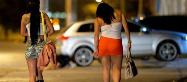 Prostituição - Imagem/Reprodução: Google