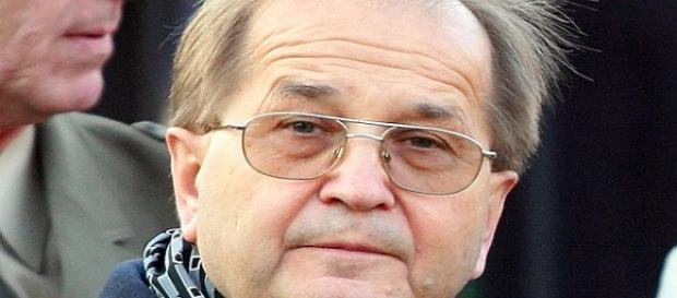 Redemptorysta, ojciec dyrektor Tadeusz Rydzyk